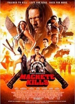 Ustura Dönüyor Machete Kills Filmi izle | Hd Türkçe Film izle | Scoop.it