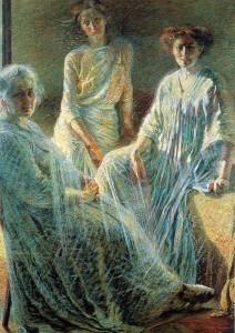 Boccioni e le sue donne | Capire l'arte | Scoop.it