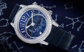 Jaeger-LeCoultre fosters brand mythology in social video | Mobile Buzz | Scoop.it
