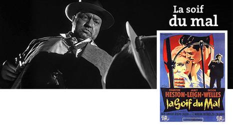 « This is Orson Welles », portrait inédit du cinéaste | Merveilles - Marvels | Scoop.it
