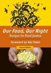 """Our Food, Our Right"" 