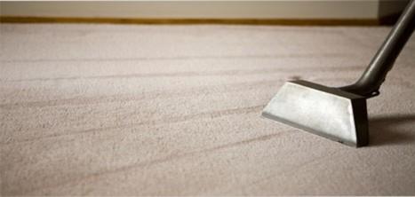 My Carpeting Seems to Soil Very Quickl | Matrimonial | Scoop.it