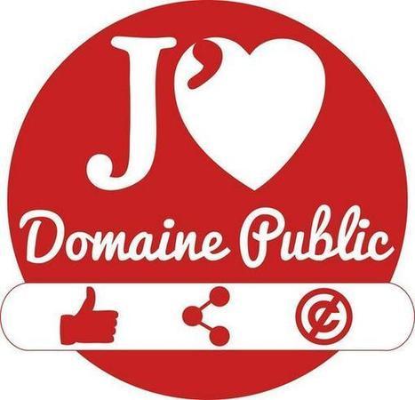 Cette année, contribuez au Calendrier de l'Avent du Domaine Public ! | Bib-bib-bib Youpi | Scoop.it