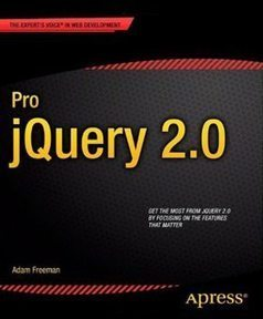 Pro jQuery 2.0 - iProgrammer | find free templates | Scoop.it