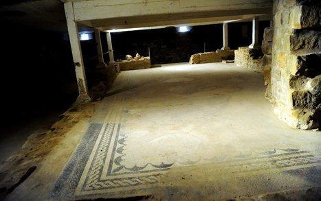 Carcassonne : à la recherche  des trésors cachés de la Cité | L'actu culturelle | Scoop.it