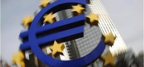 Les menaces qui pèsent encore sur la zone euro | fin de l'euro et économie | Scoop.it