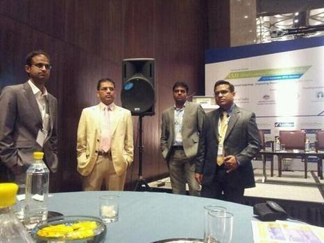 CLO Summit India 2013   Global CEOs train your leaders via laptops   Scoop.it