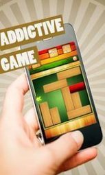 Unblock Wood - Create gaps and unblock the red blocks | Free Android Apps and games | Scoop.it