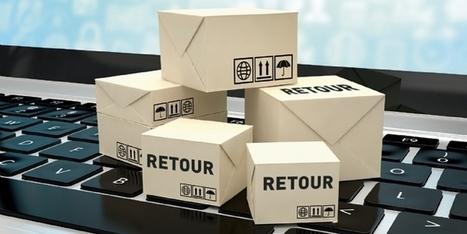 Reverse logistique : anticiper les retours chez les e-commerçants | veille e-commerce pro | Scoop.it