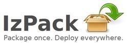 IzPack - Package once. Deploy everywhere.   Open source installers   Scoop.it