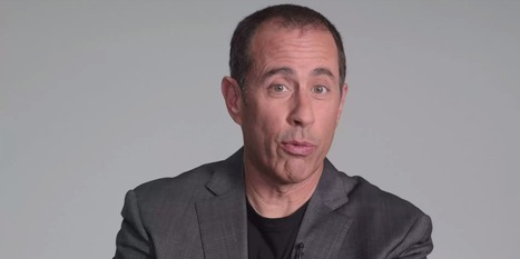 Jerry Seinfeld's 5 Tips On Social Media Etiquette | Digital-News on Scoop.it today | Scoop.it