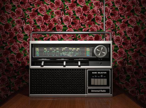 L'écoute de musique en ligne explose outre-Manche | Infos sur le milieu musical international | Scoop.it