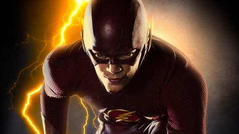 DC Announces Digital Comics Based on The CW's  'Arrow,' 'The Flash' | ARROWTV | Scoop.it