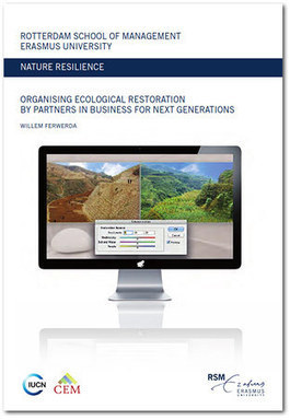 Nature Resilience - Organizing Ecological Restoration by Partners in Business for Next Generations Permaculture Courses, Information, Forums, News   Sustainable Futures   Scoop.it