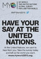 United Nations Social Development Network (UNSDN)   Social network   Scoop.it