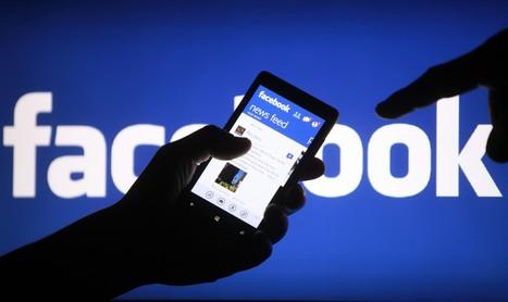 Aplicação do Facebook para telemóveis passa a permitir chamadas grátis | Social Media | Scoop.it