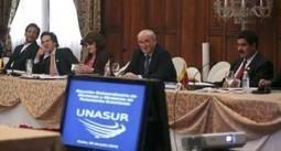 Amérique du Sud : L'Unasur ne parvient pas à apaiser les tensions entre le Venezuela et la Colombie   Geopolitique de l'Amerique Latine   Scoop.it