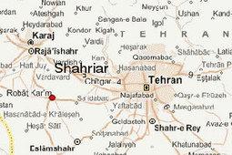 Iran: Explosions rock Raja-Shimi Chemical Complex   Silent on Jihad   Scoop.it