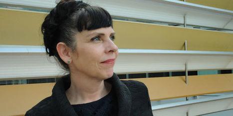 Pour la fondatrice du Parti pirate islandais, «il est toujours possible de hacker le système»   16s3d: Bestioles, opinions & pétitions   Scoop.it