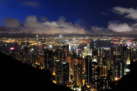 Hong Kong Is Dying: It Has the Least Affordable Homes in the World | ScoopCapture | Scoop.it