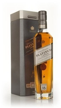 #12blends Day 6 – Johnnie Walker Platinum 18 yo | Whisky Israel | Johnnie Walker | Scoop.it