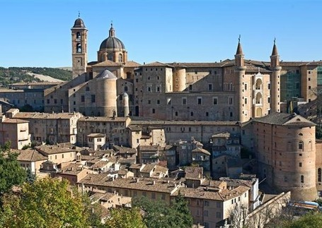 Study in Le Marche: Urbino University | Le Marche another Italy | Scoop.it