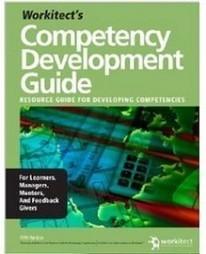 La guía Workitect para el desarrollo de competencias laborales. | COMPETENCIAS LABORALES FUTURO MERCADO LABORAL | Scoop.it
