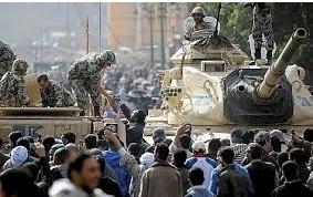Egypte: l'armée, mise en cause dans un rapport, dément des exactions | Égypt-actus | Scoop.it