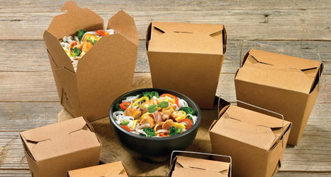 FOLD-PAK - Fold-Pak Earth   Food Boxes & To-Go Containers   Scoop.it