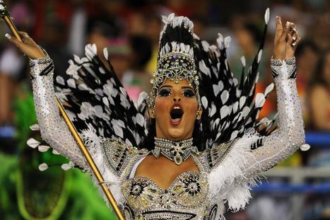 Carnival 2013   Art, photography, design, tech, culture & fashion   Scoop.it