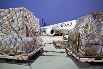Saudia Cargo resumes freighter operations to JFK | Horticulture Supply Chain | Scoop.it