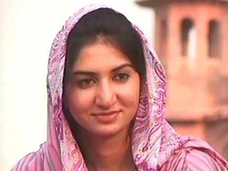 Women rights: Female student from Faisalabad to speak at UN ... | Women of the World | Scoop.it