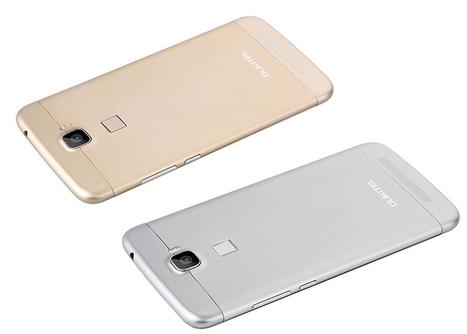 Oukitel U10 : Smartphone 4G puissant avec lecteur d'empreintes | Geeks | Scoop.it