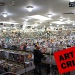 In an iTunes age, do we need the record store? | The Shape of Music to Come | Scoop.it