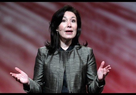 Safra Catz - Meghan Casserly - @Forbes | A New Society, a new education! | Scoop.it
