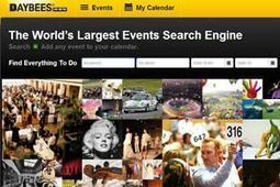 Google gets a rival in event search - The Times of India | Trending Topics Today | Scoop.it
