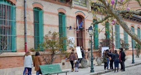 Lycée Michelet : un enseignement classique et des spécialités novatrices   C'est à suivre   Scoop.it