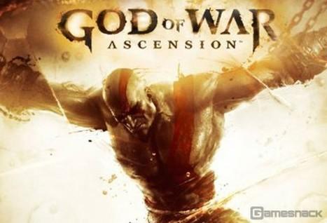 God of War: Ascension multiplayer beta is open! | GameSnack | Video game nieuws community | Scoop.it