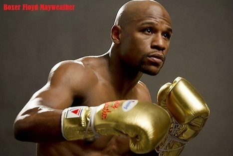 Boxer Floyd Mayweather JR. Wiki, Biography And Boxing Record | Mayweather vs Pacquiao Live Stream TV | Live Stream | Scoop.it