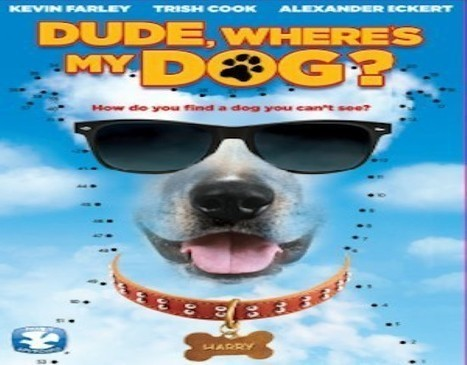 فيلم العائلي Dude, Where's My Dog?! 2014   aflem   Scoop.it