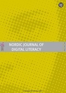 Nr 03 - 2012 - Nordic Journal of Digital Literacy | Skolebibliotek | Scoop.it