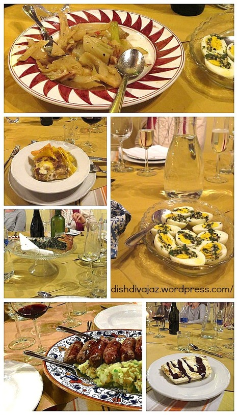 La Tavola Marche: This is what dreams are made of....   Le Marche and Food   Scoop.it