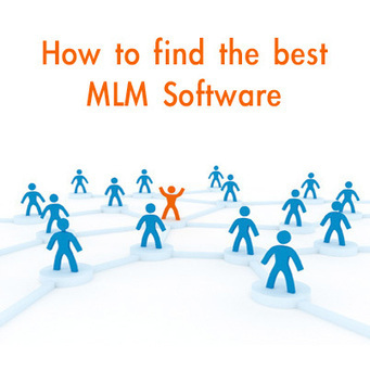 Things To Consider Before Purchasing MLM Software | | MLMBusinessTips | Scoop.it