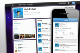 Le nouveau Twitter prend  son envol | Pratique et Twitter | Scoop.it