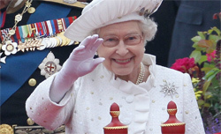» How CNN is leveraging social TV for the Queen's jubilee | screen seriality | Scoop.it
