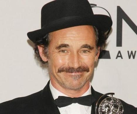 Mark Rylance wins his third Tony Award for playing Olivia in 'Twelfth Night' - UPI.com | Global Shakespeare | Scoop.it