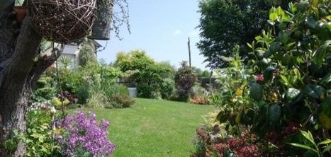 Sortie nature : 18 jardins ouverts au public les 18 et 19 mai   La Manche Libre   Histoire8   Scoop.it