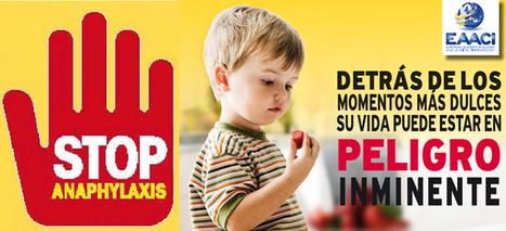 Campaña sobre Alergia Alimentaria y Anafilaxia de la EAACI | Información a pacientes | Scoop.it