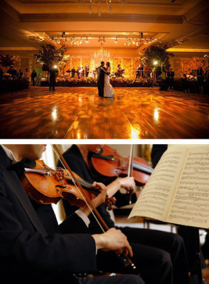 Wedding Music Los Angeles : Ceremony Music & Wedding Entertainment | Weddings & Wedding Band Music Los Angeles, CA - de Bois Entertainment | wedding bands | Scoop.it