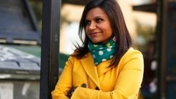 Mindy Kaling's Rules for Creative Writing (& Happiness) - PsychCentral.com (blog) | Divorce Virgin | Scoop.it